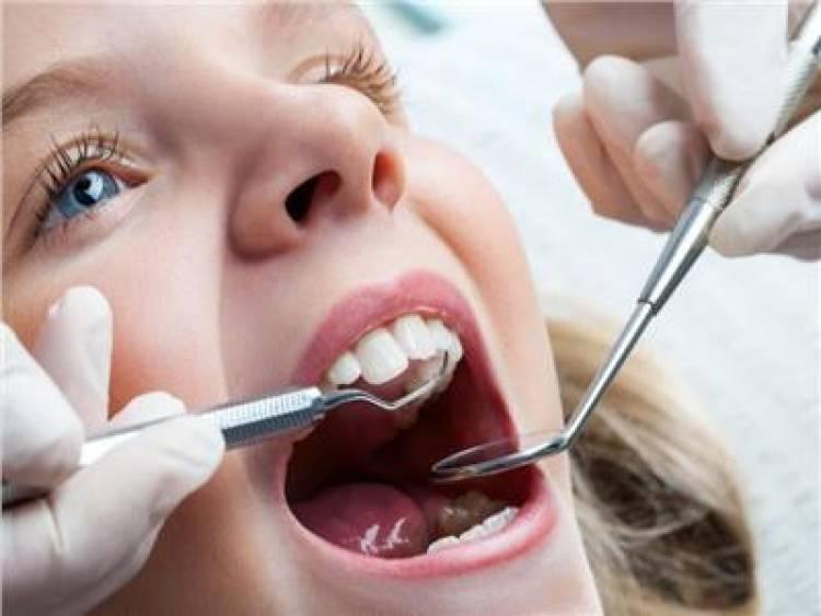 مضاعفات تسوس الأسنان