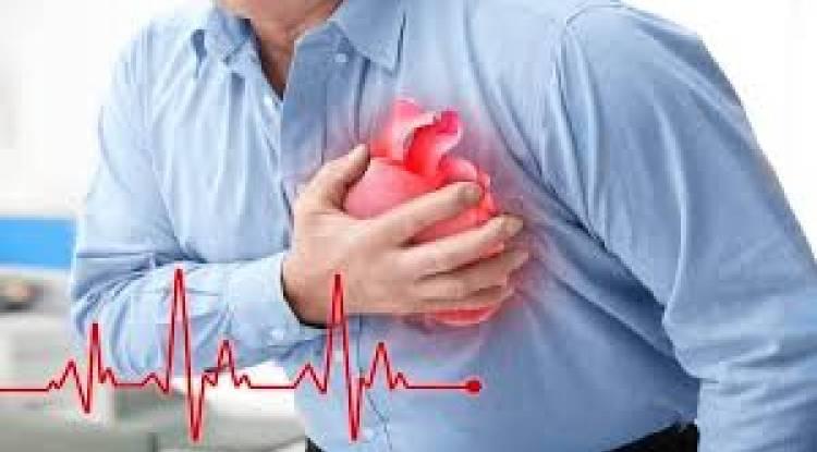 مُضاعفات الجلطة القلبيّة
